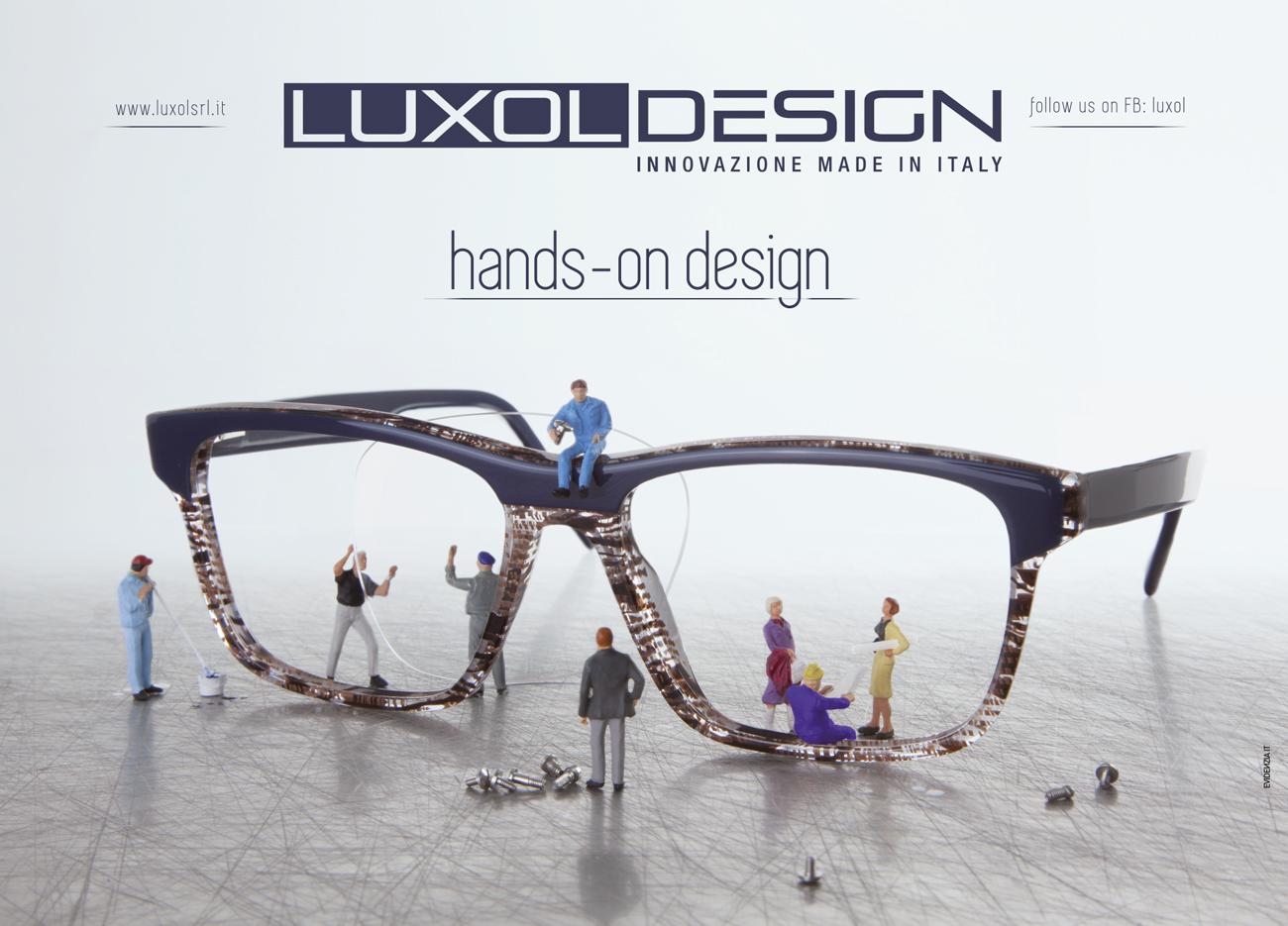 Immagine Luxol Design