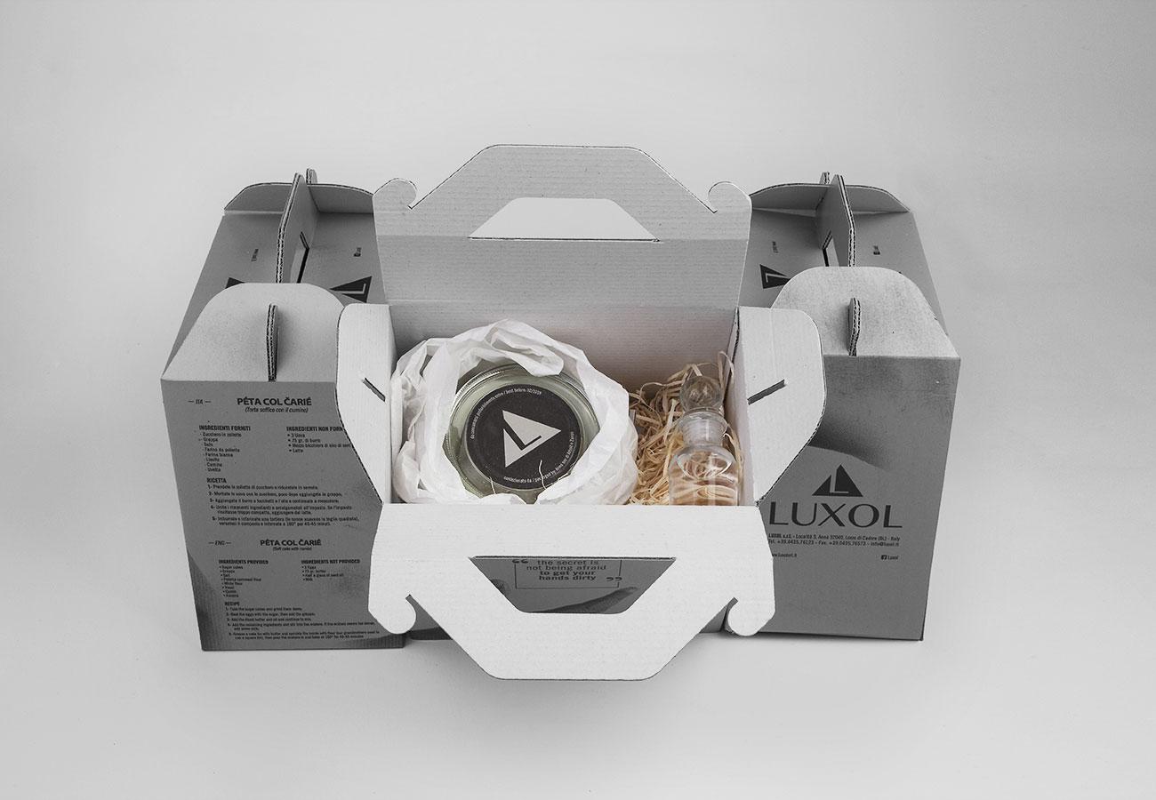 LarBox Luxol
