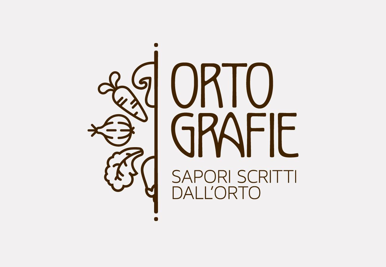 Logo Le Ortografie