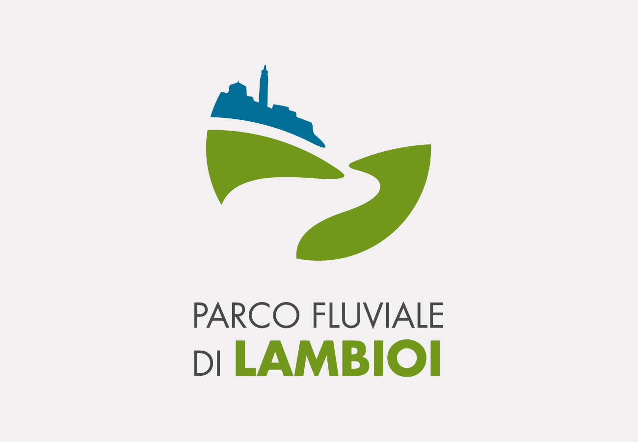 Logo Parco Fluviale di Lambioi