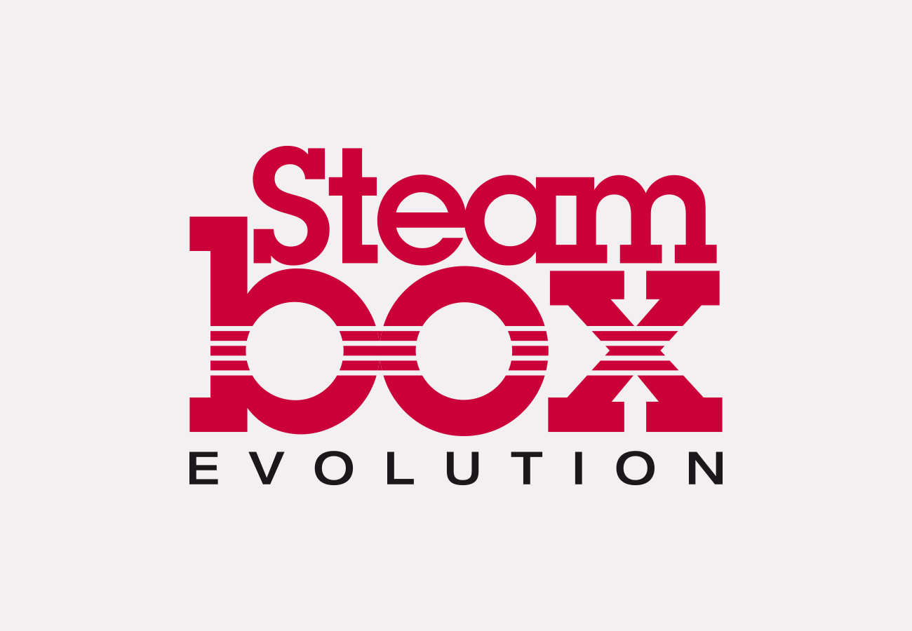 Logo Steambox